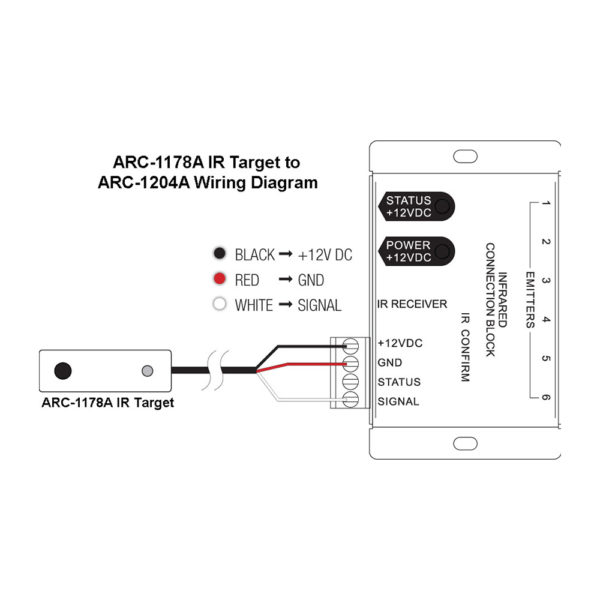 Arco Wiring Diagram