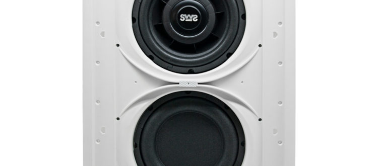 In Wall Subwoofer