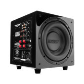 "10"" Powered Minime Subwoofer"
