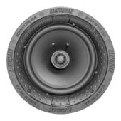 In-Ceiling speakers Earthquake sound